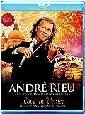 Love In Venice - The 10th Anniversary Concert [Blu-ray]