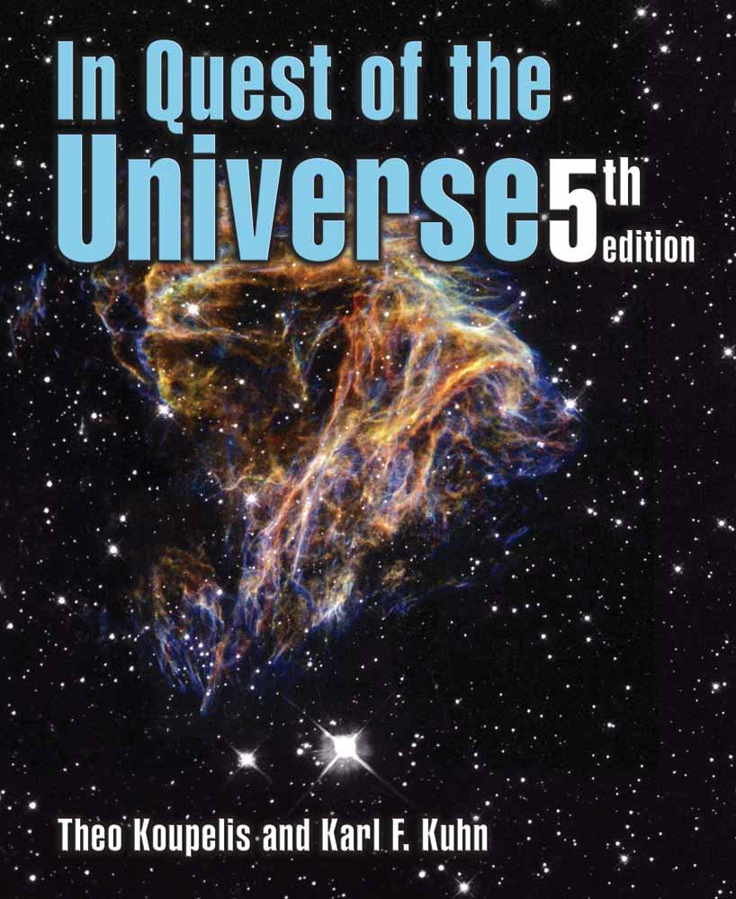 Download In Quest of the Universe, Fifth edition pdf