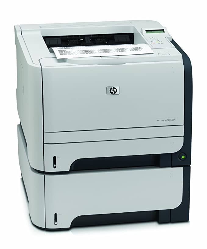 Amazon.com: hp p2055d laserjet printer: Electronics