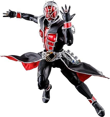 S.H Figuarts Kamen Rider Kiva Shinkocchou Seihou Renewal ver figure Bandai