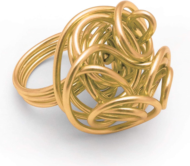 Fermeture Magnétique-Golden-Ø 9 mm-Bracelet Fabrication