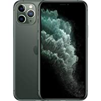 Apple iPhone 11 Pro Akıllı Telefon, 64 GB, Yeşil