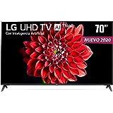 """TV LG 70"""" 4K Smart TV LED 70UN7100PUA 2020"""