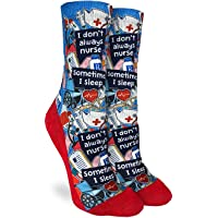 Good Luck Sock Women's Occupation Socks, Adult