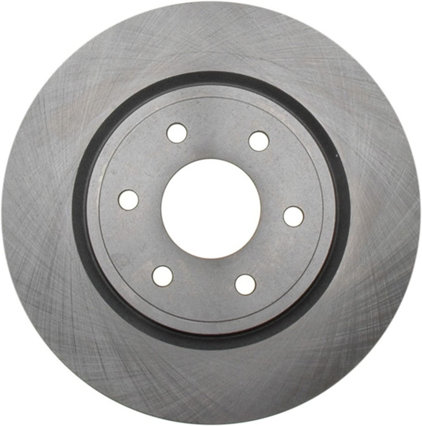 Acdelco 18A2434 Professional Front Disc Brake Rotor