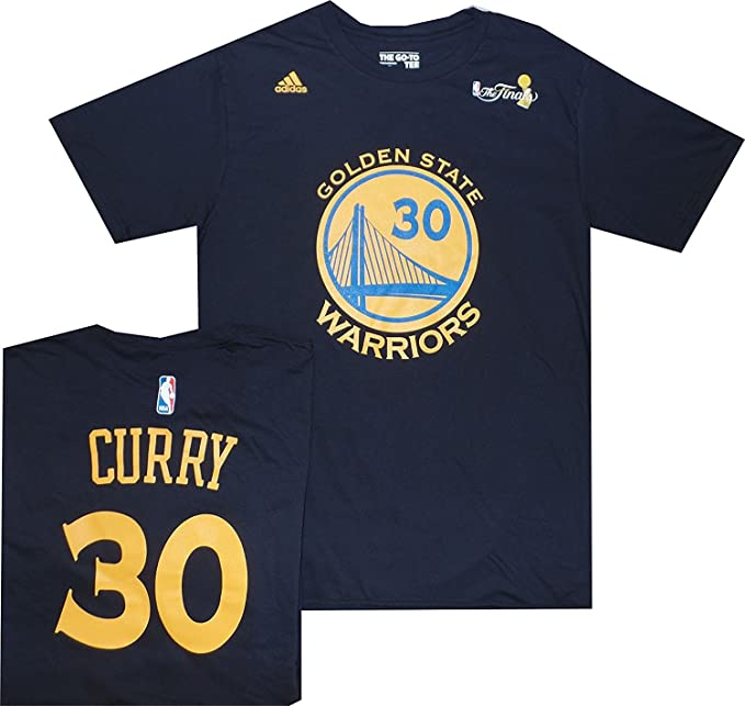 new style de59e 39182 Amazon.com: adidas Golden State Warriors Stephen Curry Black ...