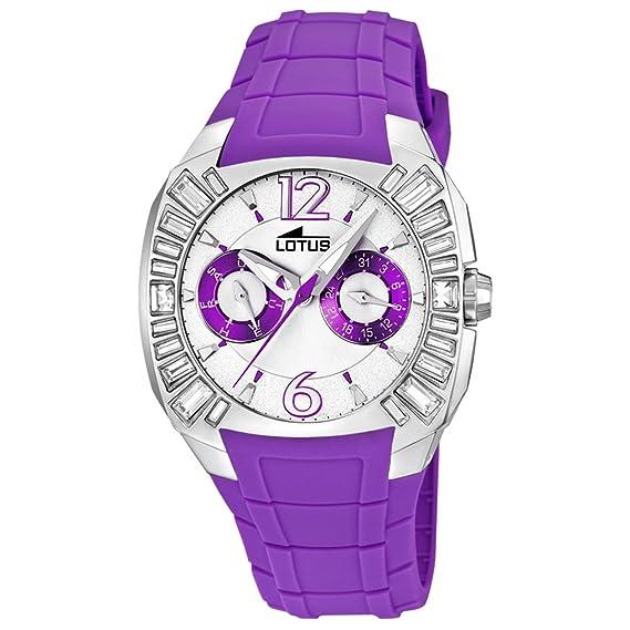 Relojes Mujer Lotus Lotus Cool L15751/3
