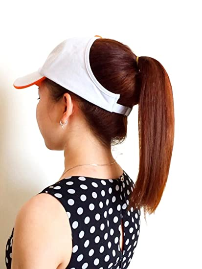 Image Unavailable. Image not available for. Color  Open Back Visor Hat 65179e959c8