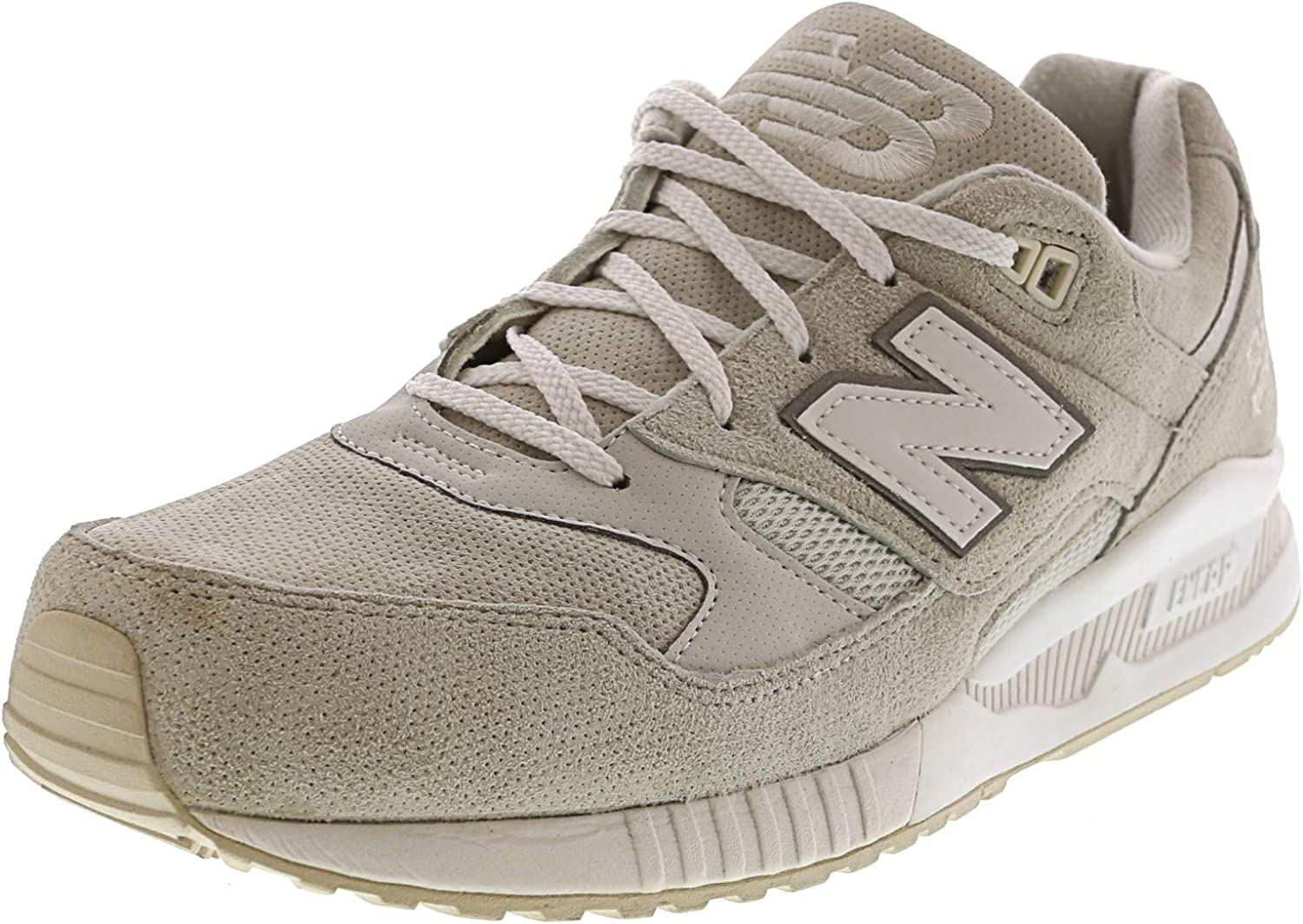 New Balance Men's M530 Ankle-High Fabric Running Shoe Aw 12 M US
