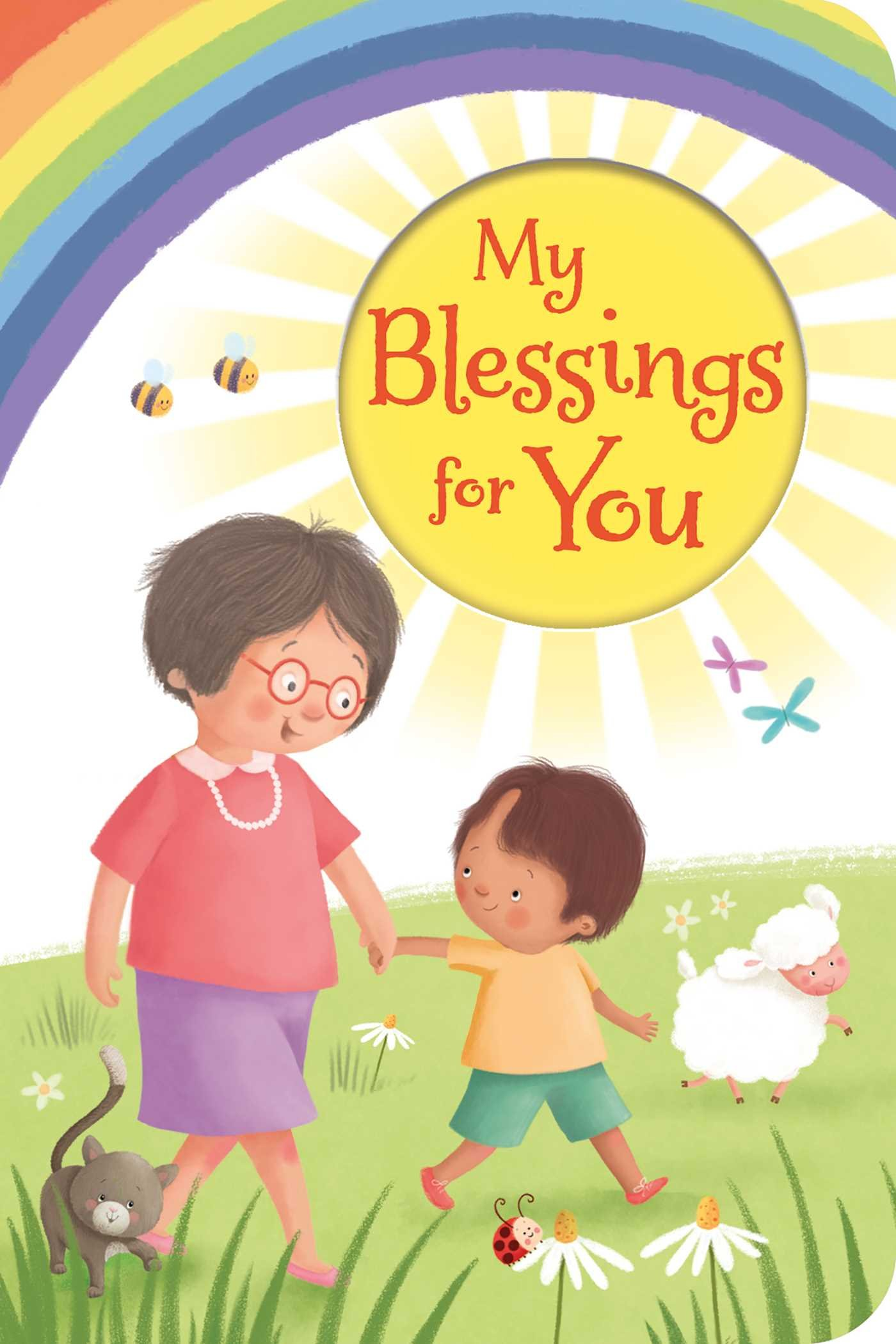 My Blessings for You (Special Delivery Books)