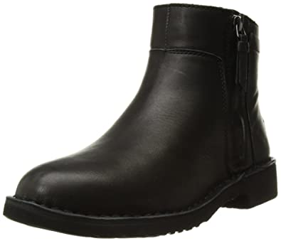 d60b212d6ff UGG Women's Rea Leather Fashion Boot
