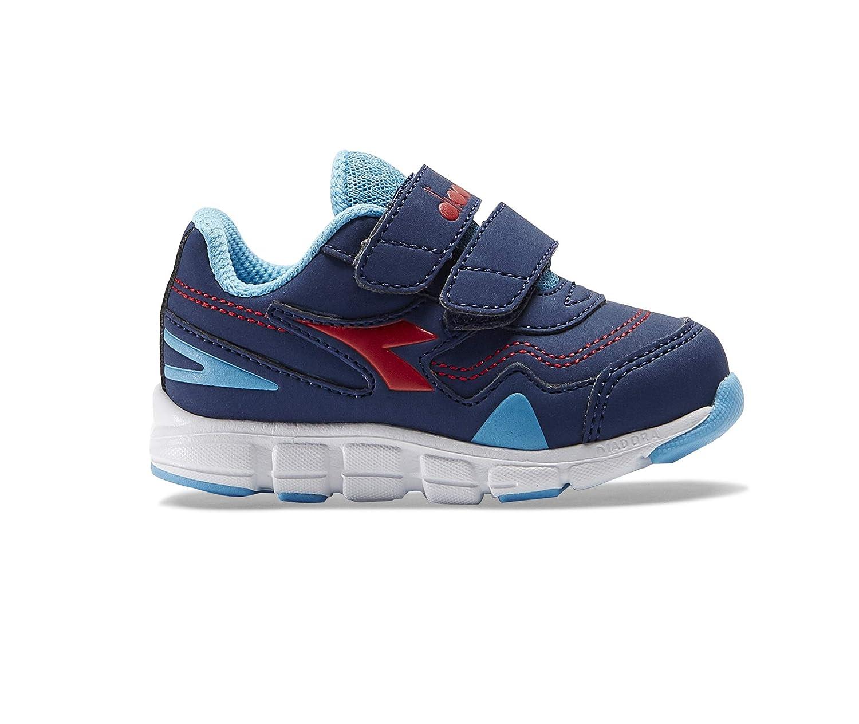 Diadora Flamingo Infant//Toddler Running Shoe Sneaker