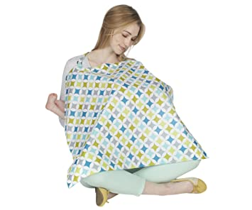 Amazon.com : Nuby Nursing Cover : Baby