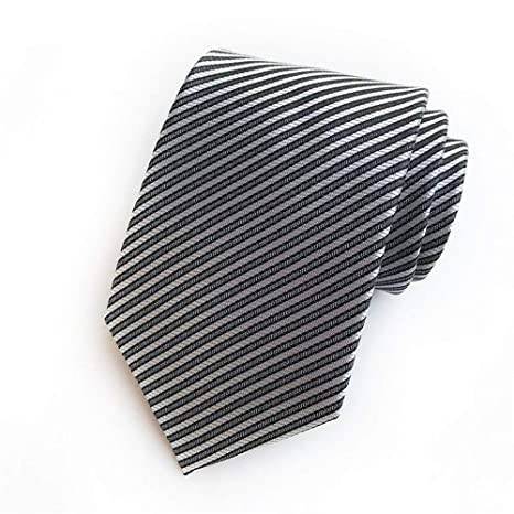 Zjuki Corbata Corbata para Hombre Floral Niza 8 cm Corbatas ...
