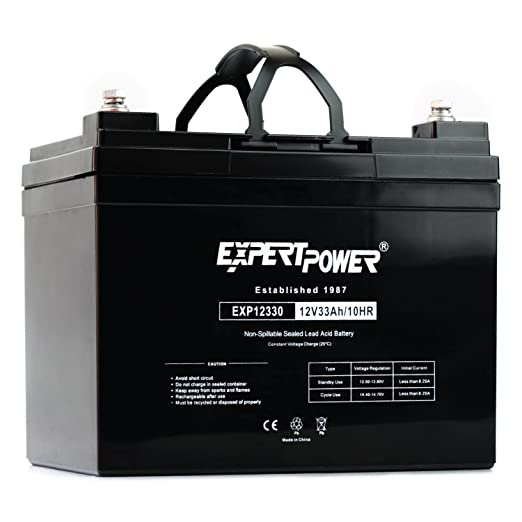 10 New Best Deep Cycle Battery in 2018 – Reviews and Top