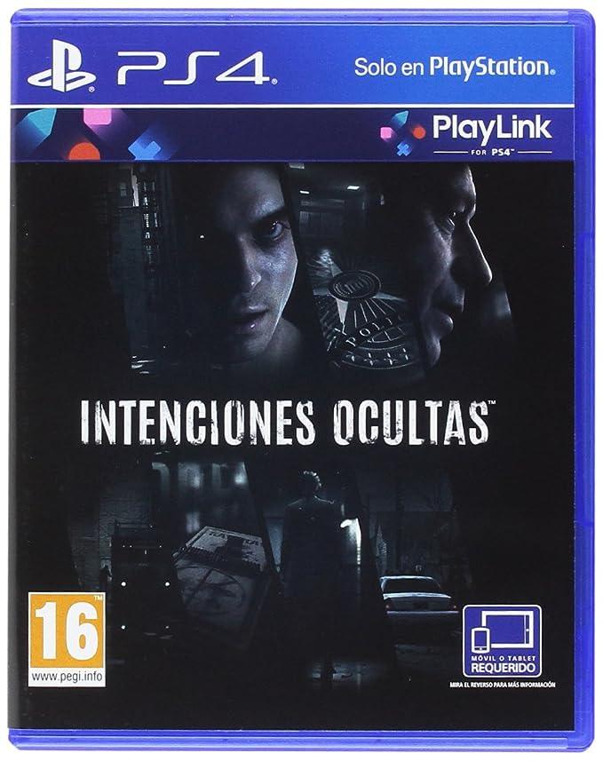 Intenciones Ocultas: Amazon.es: Videojuegos
