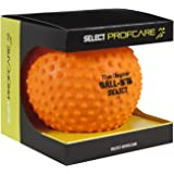 Select Sport Ball Stik Massageball orange