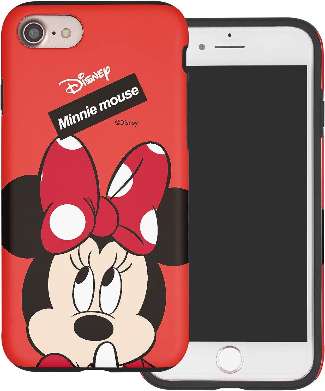 Coque iPhone Se/iPhone 5S / iPhone 5, Disney Mignonne Minnie ...