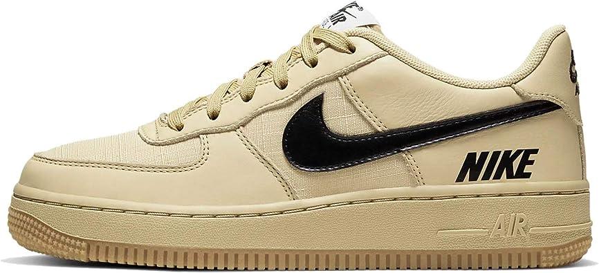 Amazon.com | Nike Air Force 1 Lv8 5 (gs