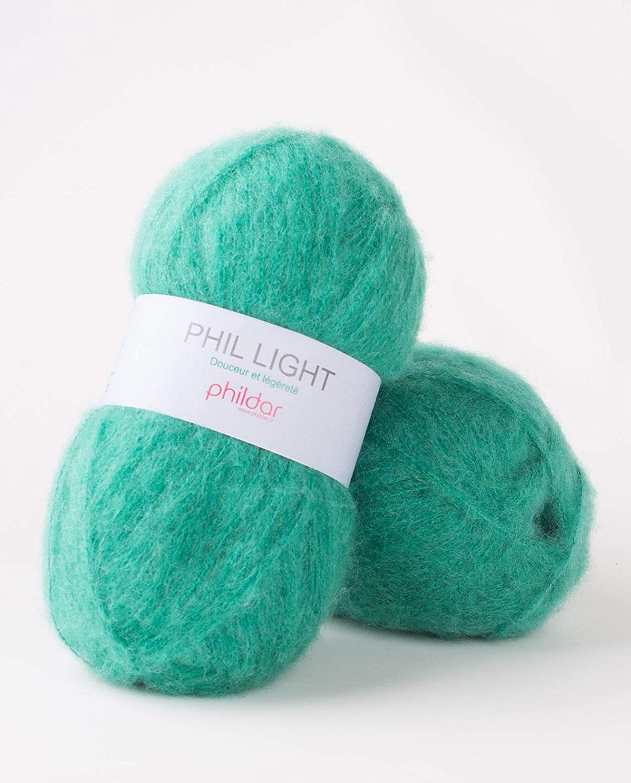 Phildar-Phil Light Noir