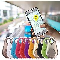 $28 » Smart Tracker Key Finder Locator Wireless Anti Lost Alarm Sensor Device for Kids Car Wallet Pets Luggage Phone Selfie Shutter Alarm…