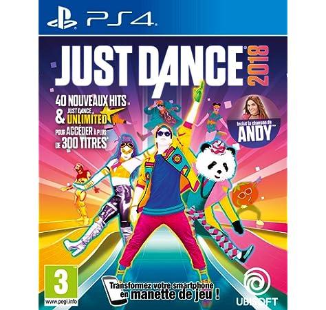Just Dance 2019 - PlayStation 4 [Importación francesa]: Amazon.es: Electrónica