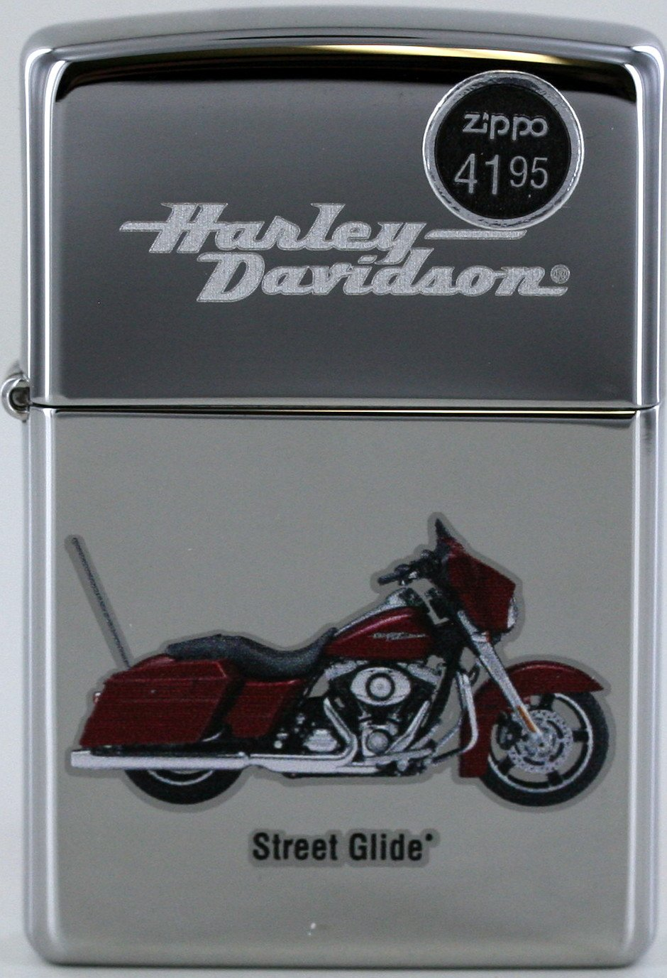 Amazon Com Harley Davidson Motorcycles Street Glide Custom