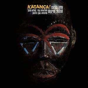 Katanga (Blue Note Tone Poet Series) [LP]