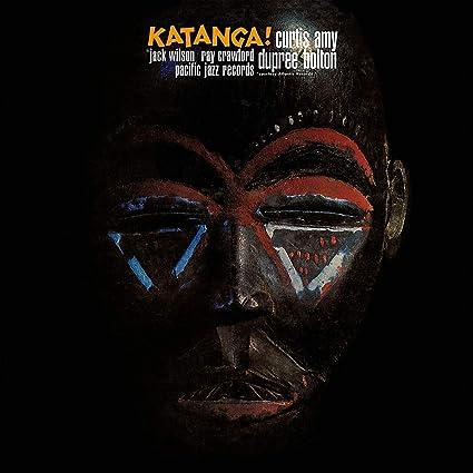 Katanga Blue Note Tone Poet Series LP