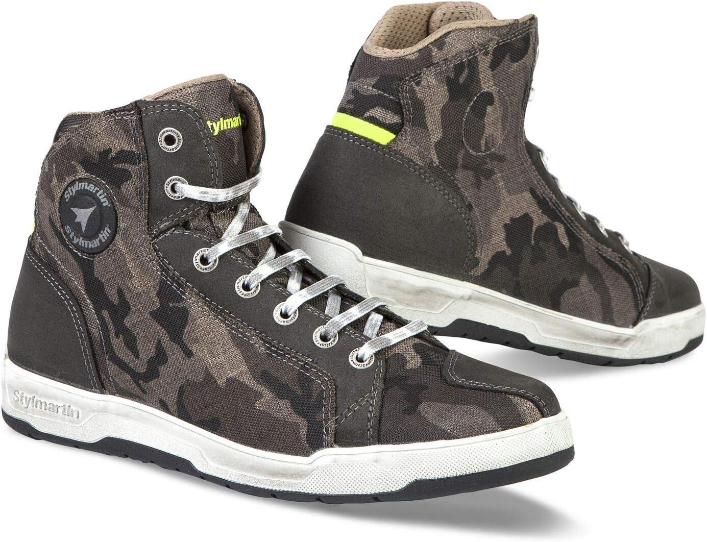 Stylmartin Raptor Evo Sneakers 41