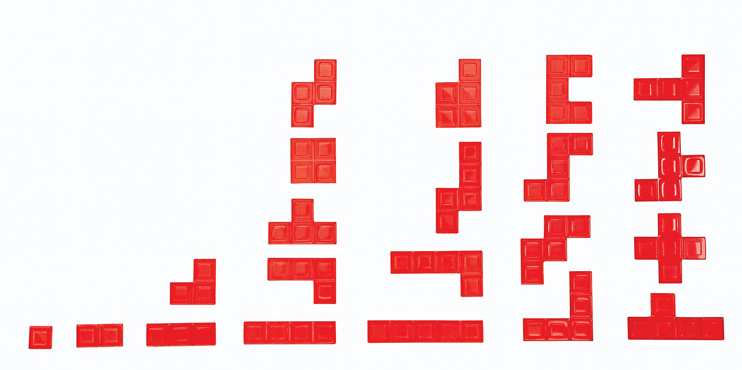 Blokus Strategy Game by Mattel Games (Image #8)