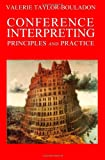 Conference Interpreting, Valerie Taylor-Bouladon, 1419660691