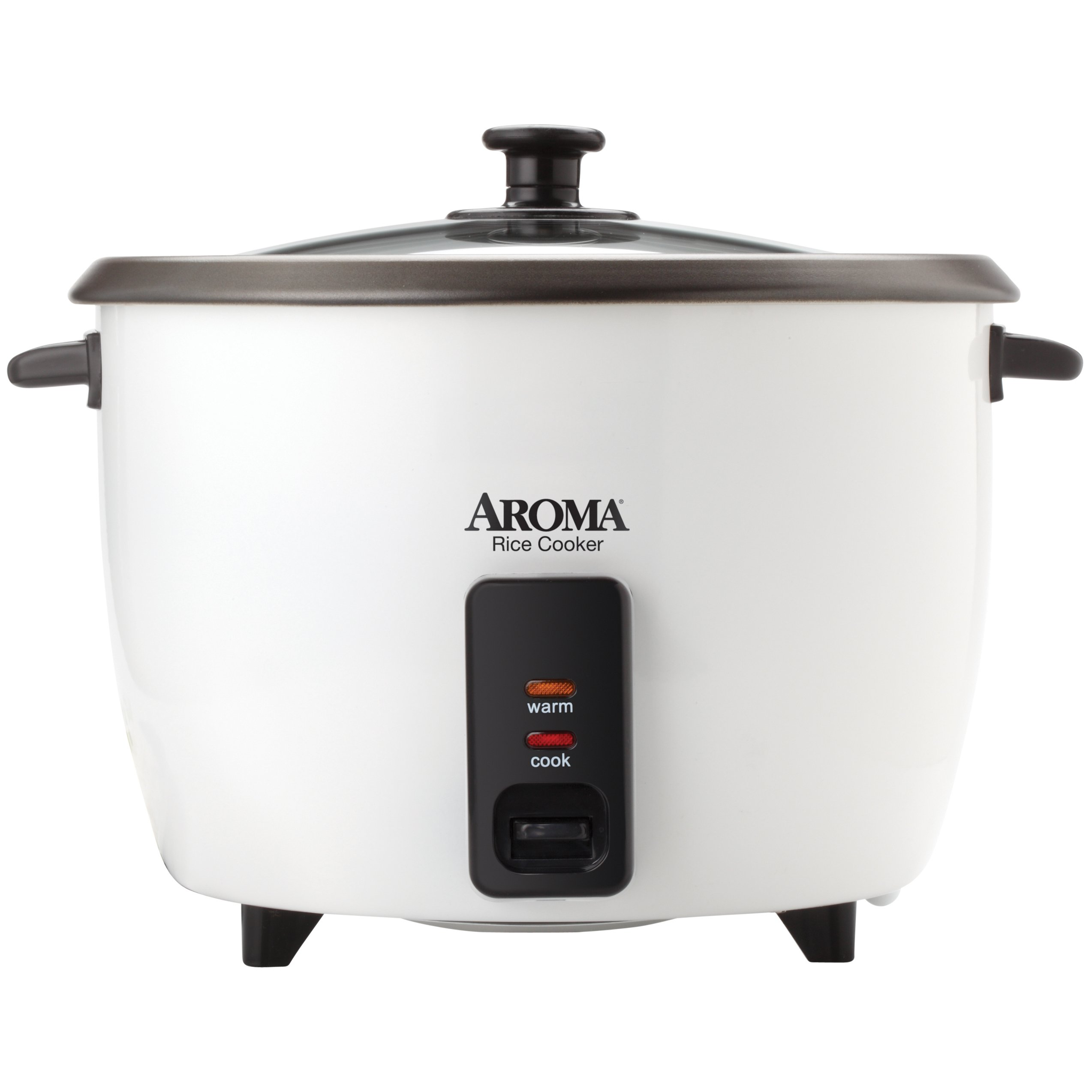Aroma Housewares 32-Cup (Cooked)  (16-Cup UNCOOKED) Pot Style Rice Cooker (ARC-7216NG) by Aroma Housewares