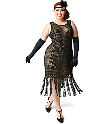 Plus Size Vintage Dresses 1920 – Fashion dresses
