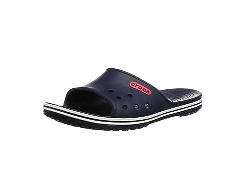 crocs Unisex-Erwachsene Crocband Lopro Slide Pantoffeln