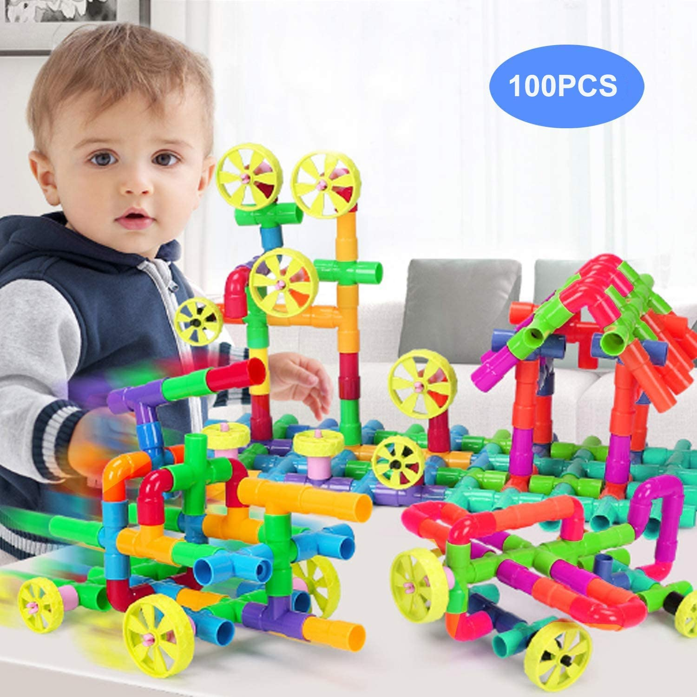 Acheter Coloré Bébé Enfants Démontage Assemblage De Voiture Puzzle Jouet Début Jouet Éducatif Bricolage Briques Jouets Pour Enfants Cadeau Jouets De