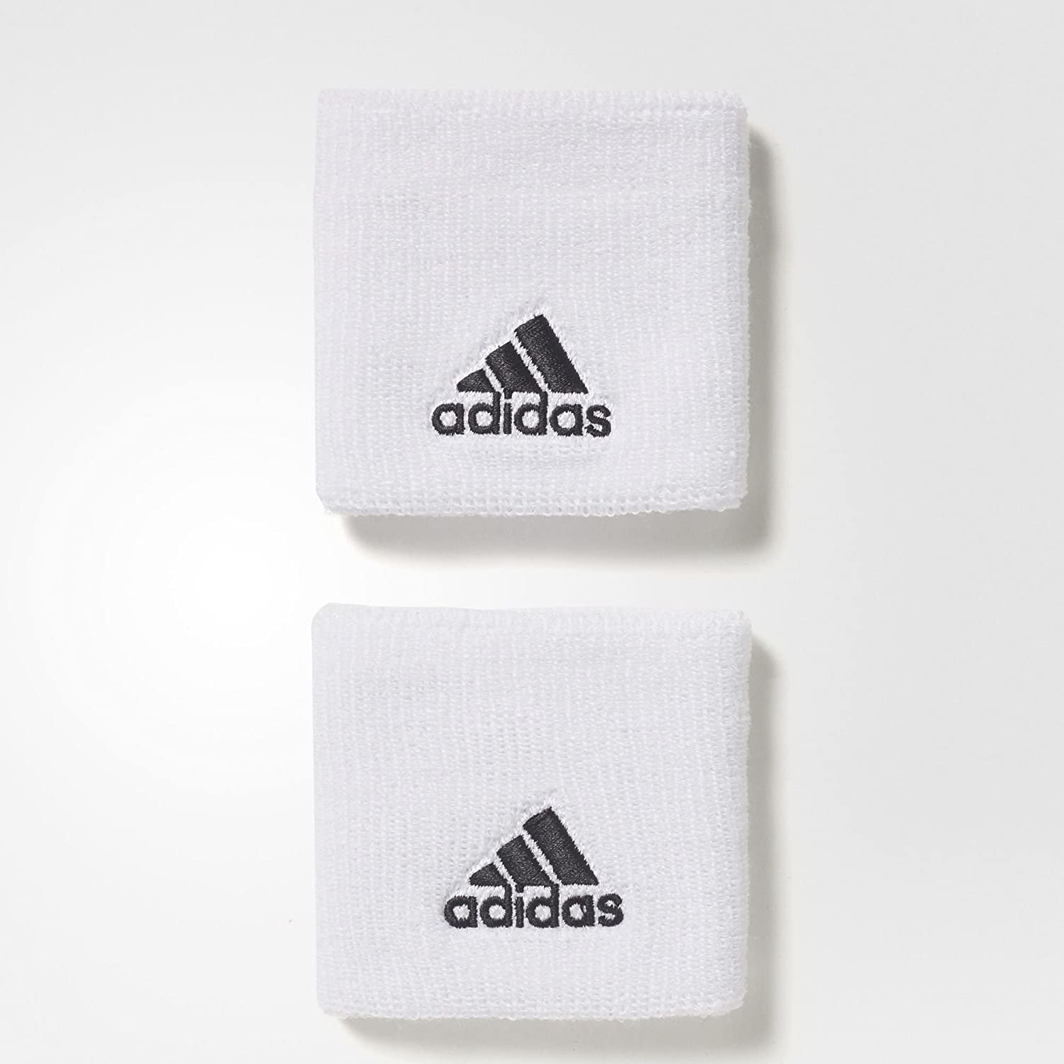 c0603007e04b Buy Adidas Tennis Wristband Pair Online at Low Prices in India - Amazon.in