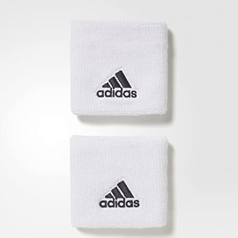 7f7ea62515ef Buy Adidas Tennis Wristband Pair Online at Low Prices in India ...
