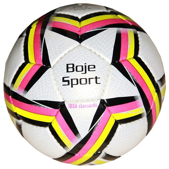 Boje Sport - Fútbol Sala acústico Match 1 con Campanas IBSA ...