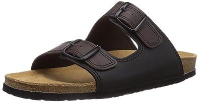 2835471a89c25f Lico Bioline Soft Herren Pantoletten  Amazon.de  Schuhe   Handtaschen