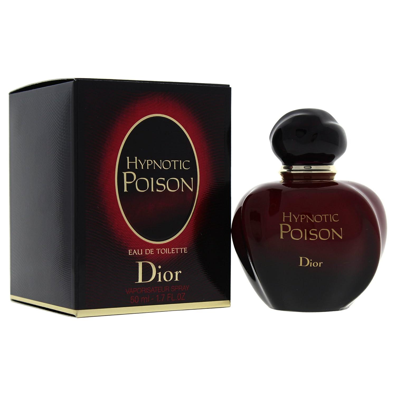 DIOR Hypnotic Poison Eau de Toilette 30ml Women s Fragrance  Amazon.co.uk   Beauty 969fb0f1235f