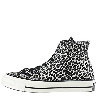 Leopard Scarpa Star All 70' Donna Pony Converse Cheetah Chuck Taylor wPRZHgxn