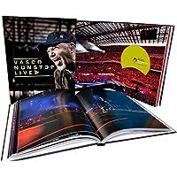 Vasco Nonstop Live (Box Superdeluxe)
