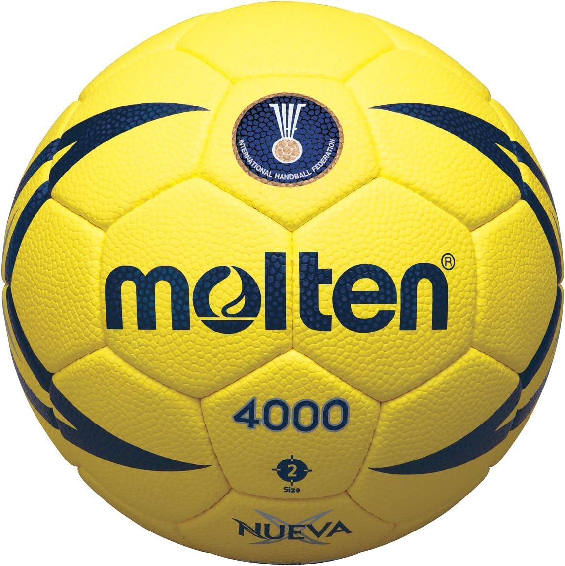 Molten IHF Match Handgen/ähter Handball