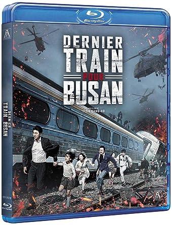 dernier train pour busan vf