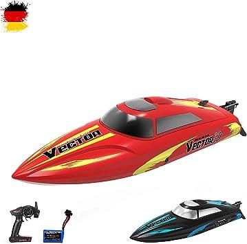 Ferngesteuerte Spielzeug Boote günstig kaufen | eBay