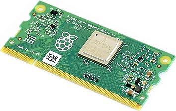 waveshare Raspberry Pi Compute Module 3 Lite