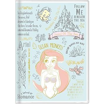 Star Stationery - Agenda planificadora de Disney Ariel ...