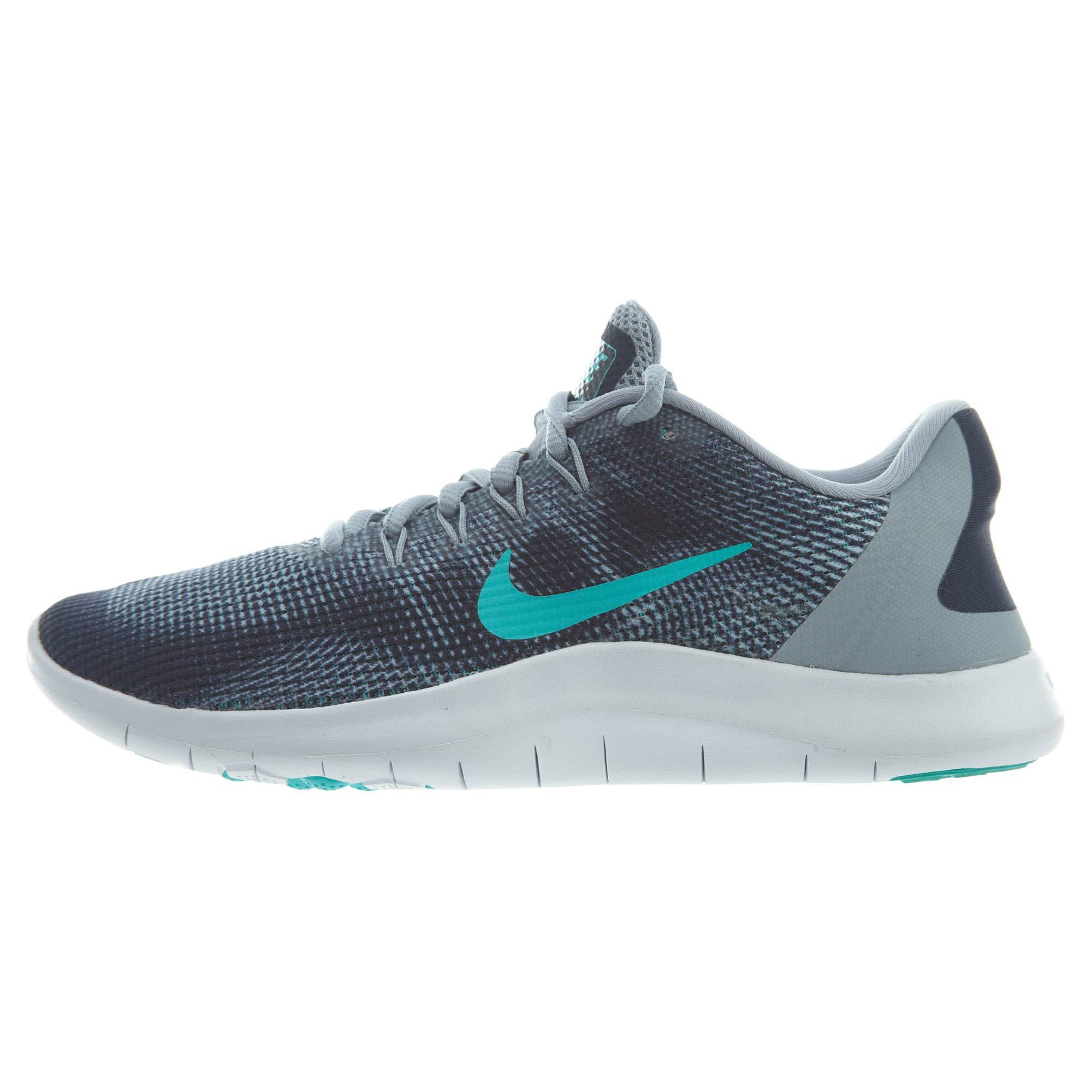 0b115aa884bed Galleon - Nike Women s Flex 2018 RN Running Shoe (7.5 B US