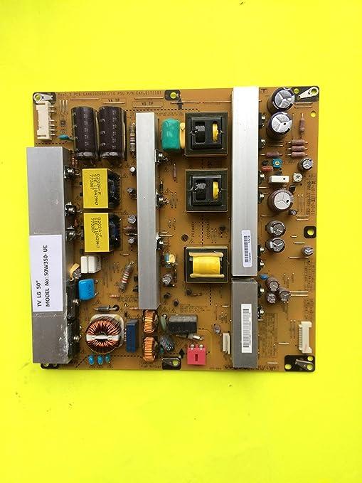 TV LG Plasma 50 W350 – UE Fuente de alimentación # eay62171101: Amazon.es: Electrónica